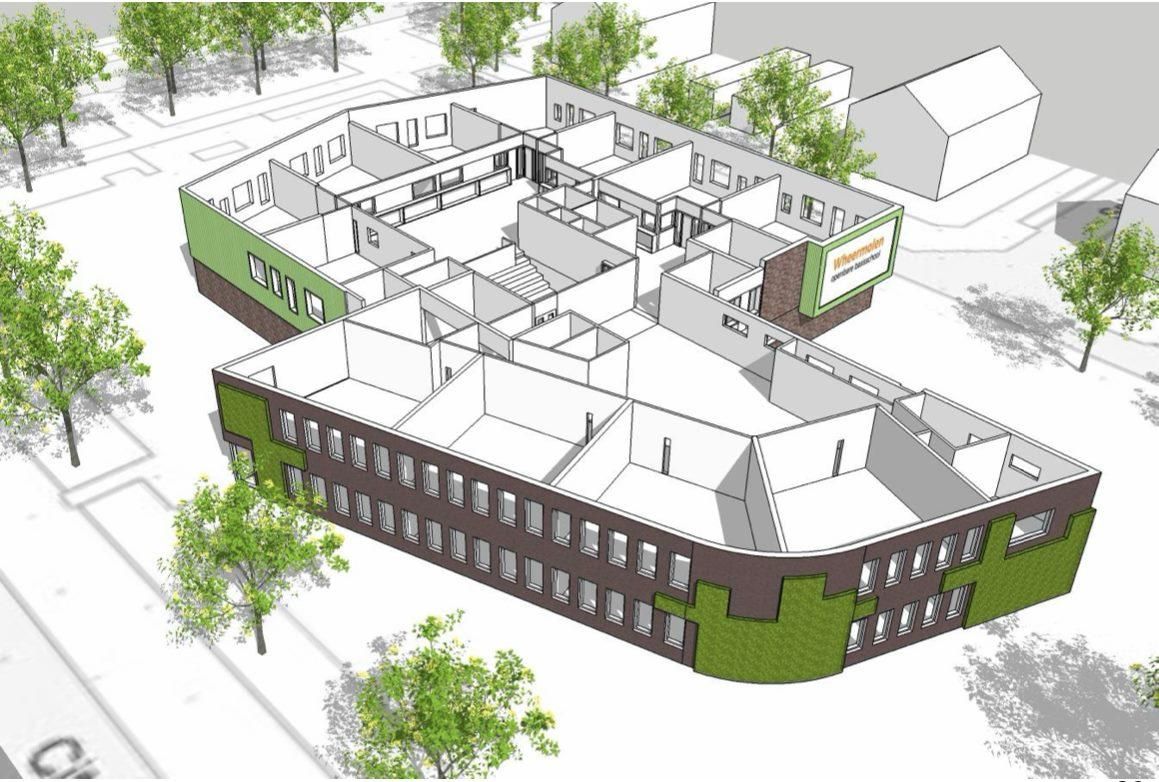 Nieuwbouw en uitbreiding van basisscholen en voortgezet onderwijs in Purmerend en Beemster: gemeenten trekken er 80 miljoen euro voor uit