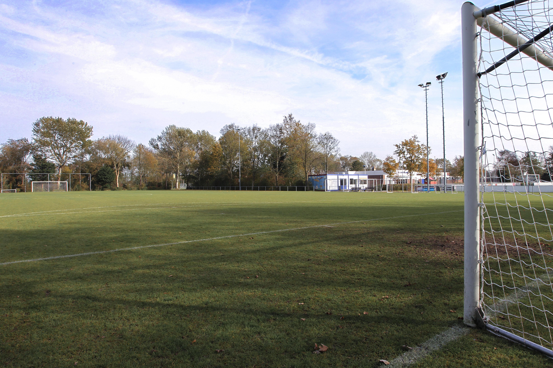 Zwembad van Castricum stapje dichterbij. Komt het nieuwe bad op het veld 2 of veld 5 van FC Castricum?