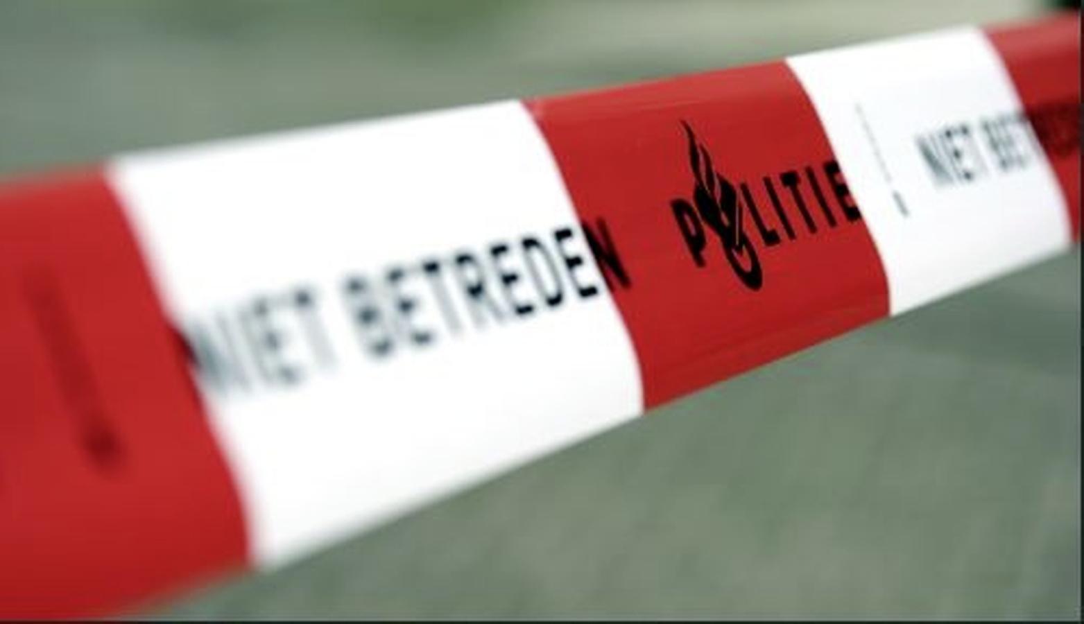 Ontsteltenis om zelfdoding in Heemskerk