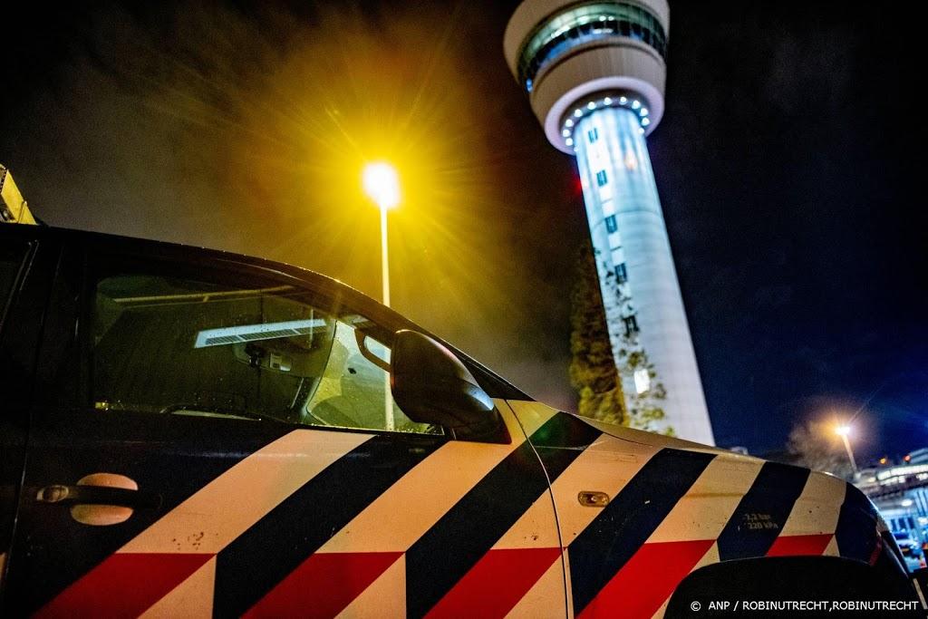 Marechaussee onderzoekt 'verdachte situatie' vliegtuig Schiphol