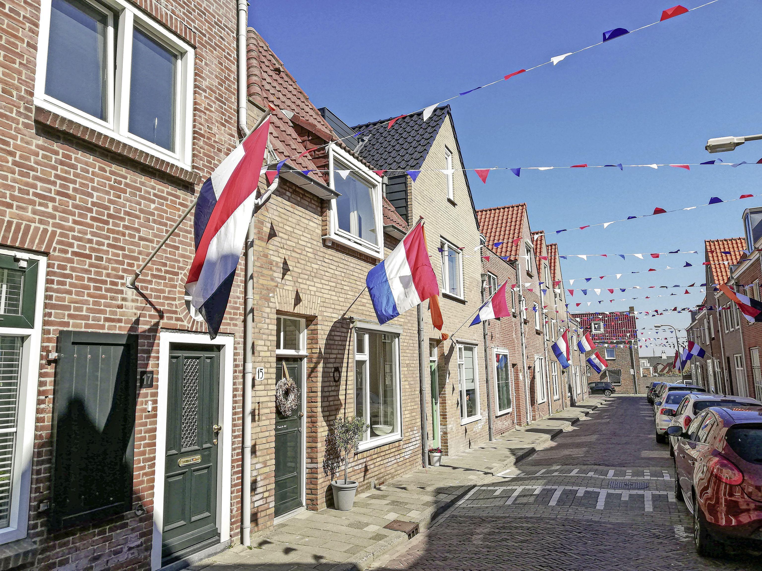 Liveblog Koningsdag: Katwijk mist het feestgevoel en in Oegstgeest staan de ouders langs de zijlijn