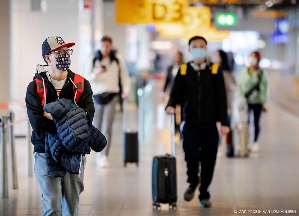 Canada vanwege corona van reislijst veilige landen