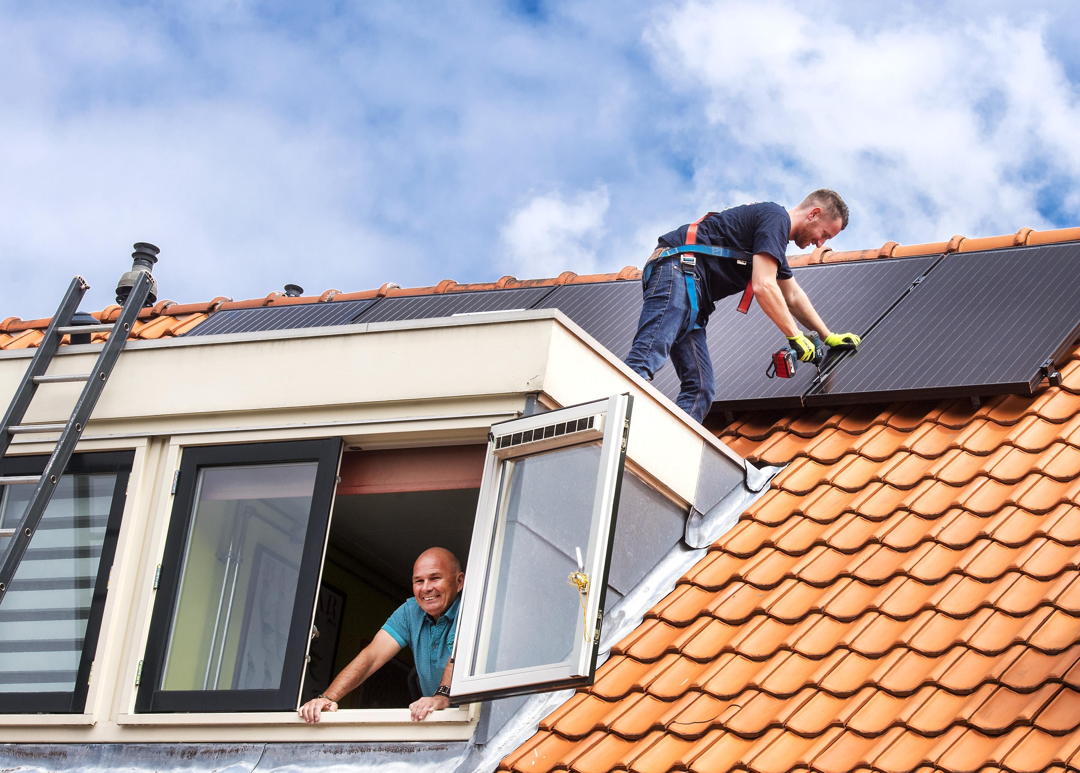 Gemeente te laat met aanvragen groene subsidie. Inwoners Hillegom en Haarlemmermeer lopen honderd euro mis voor duurzamer huis