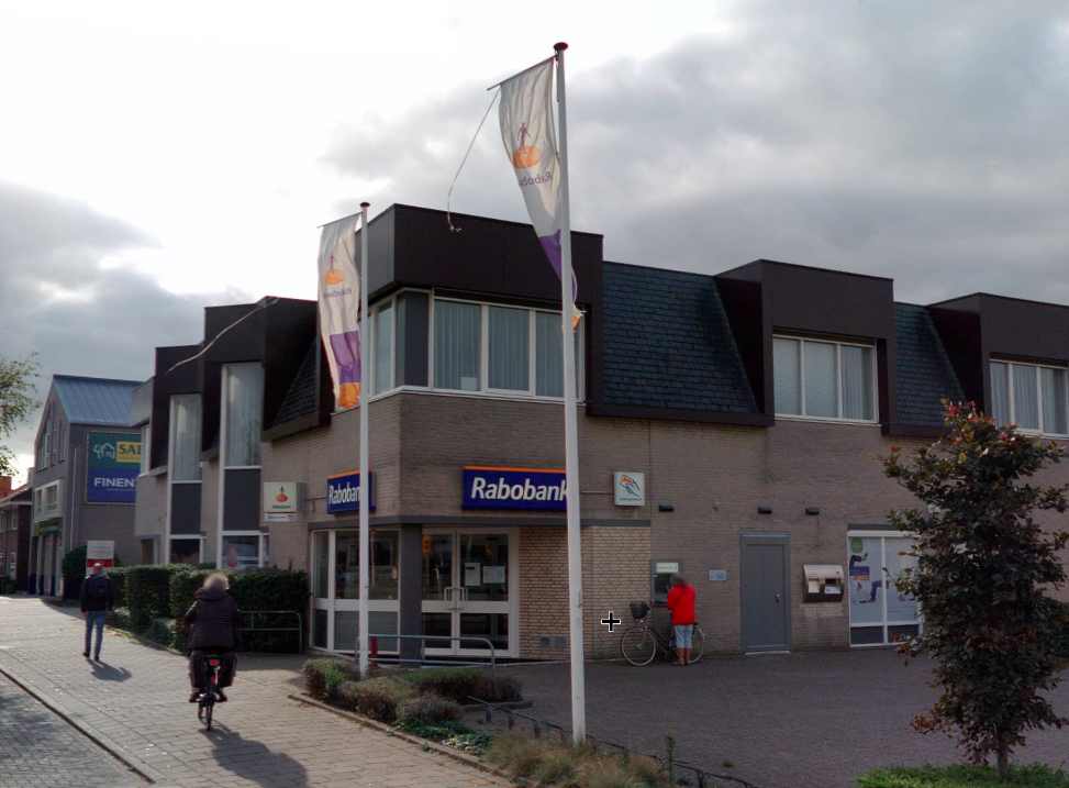 Filialen Rabobank Oostzaan en Krommenie sluiten definitief: 'Soms kwamen er maar enkele klanten per uur'