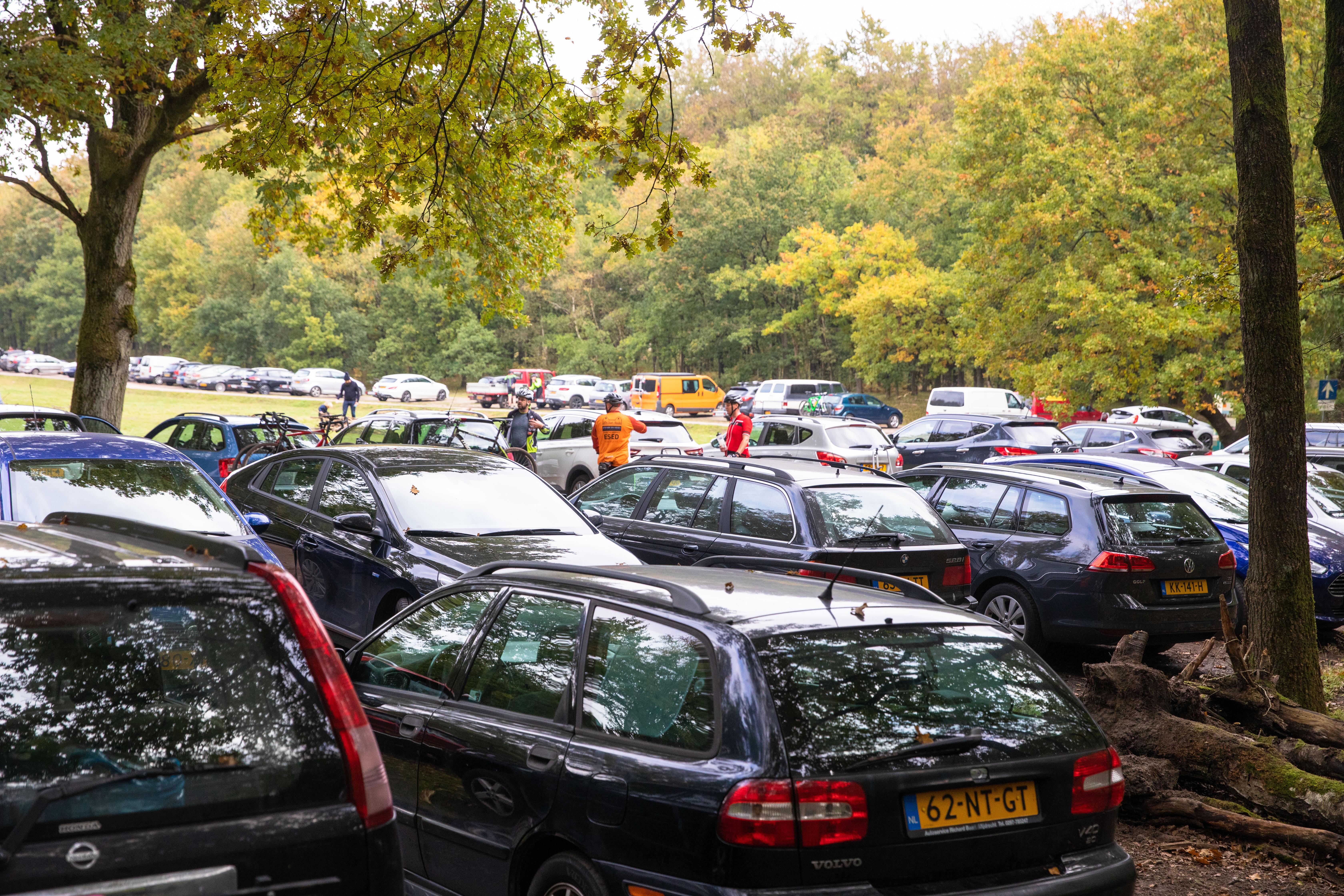 Natuurorganisaties slaan alarm: 'Utrechtse natuur staat onder druk en hier en daar op omvallen, extra natuur- en recreatiegebieden dringend noodzakelijk'