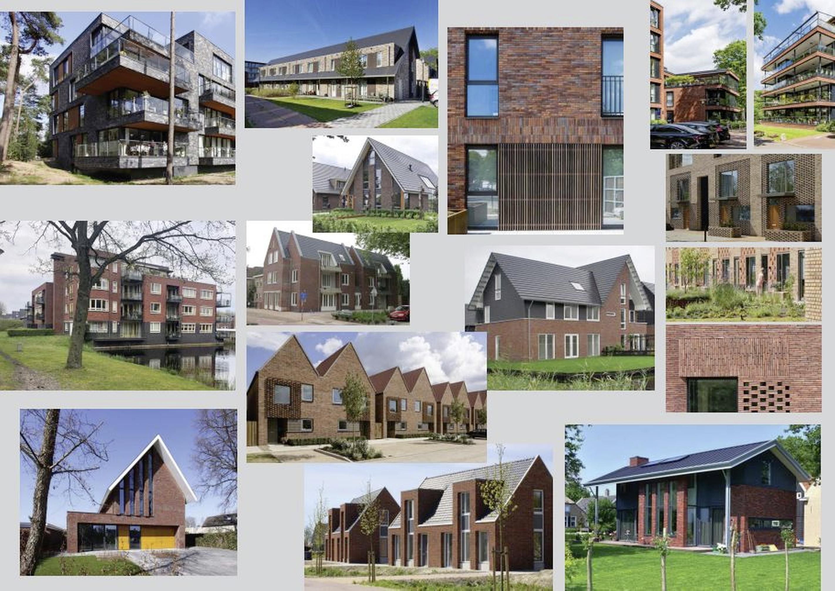 Hoe gaan de woningen eruit zien op het Hiltterrein? Dat mogen de Eemnessers lekker zelf bepalen