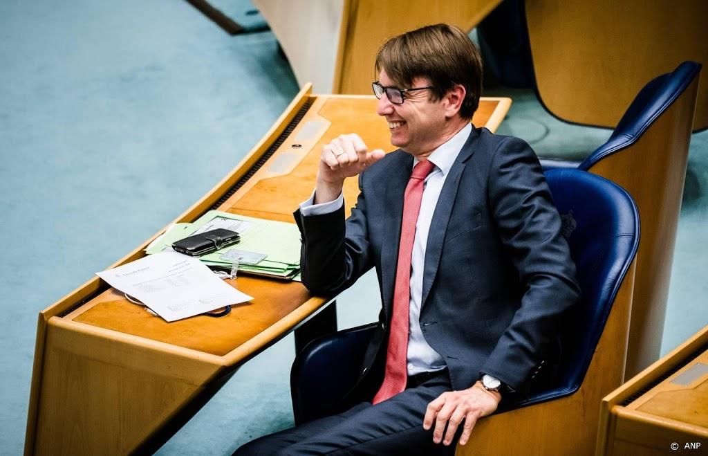 D66 en GroenLinks willen recht op thuiswerken snel regelen