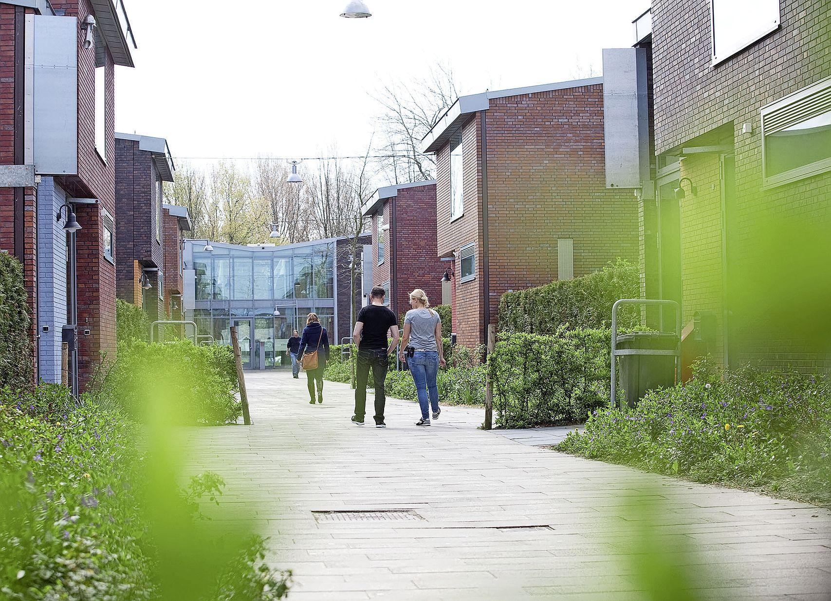 Toekomstige eigenaar verwacht 80 tot 100 appartementen kwijt te kunnen in het Transferium in Heerhugowaard. Ook wordt gedacht aan zorghotel
