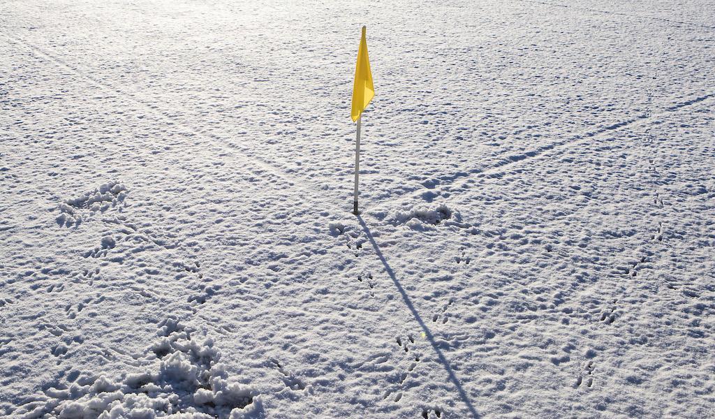 Lezersoproep: Foto's van besneeuwde natuur of ijspret? Stuur ze op naar de redactie