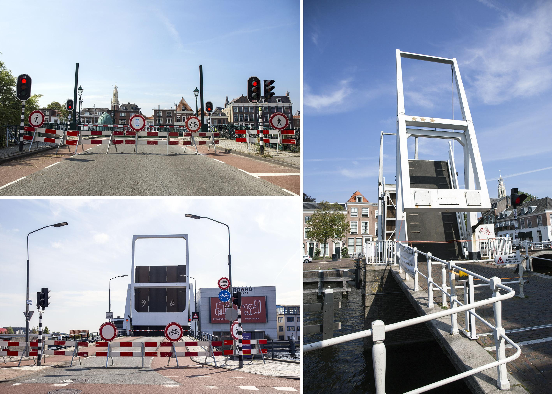 Column | Het Grote Haarlemse Bruggenspel: doet-ie-'t-of-doet-ie-'t-niet?