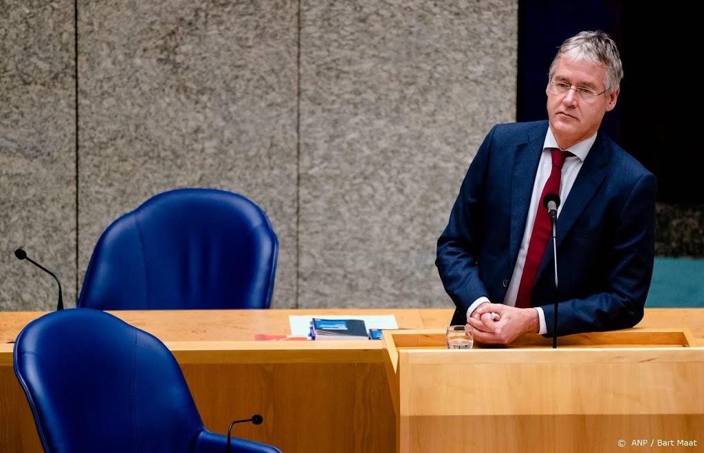 Minister kan niks doen aan inperking Opsporing Verzocht