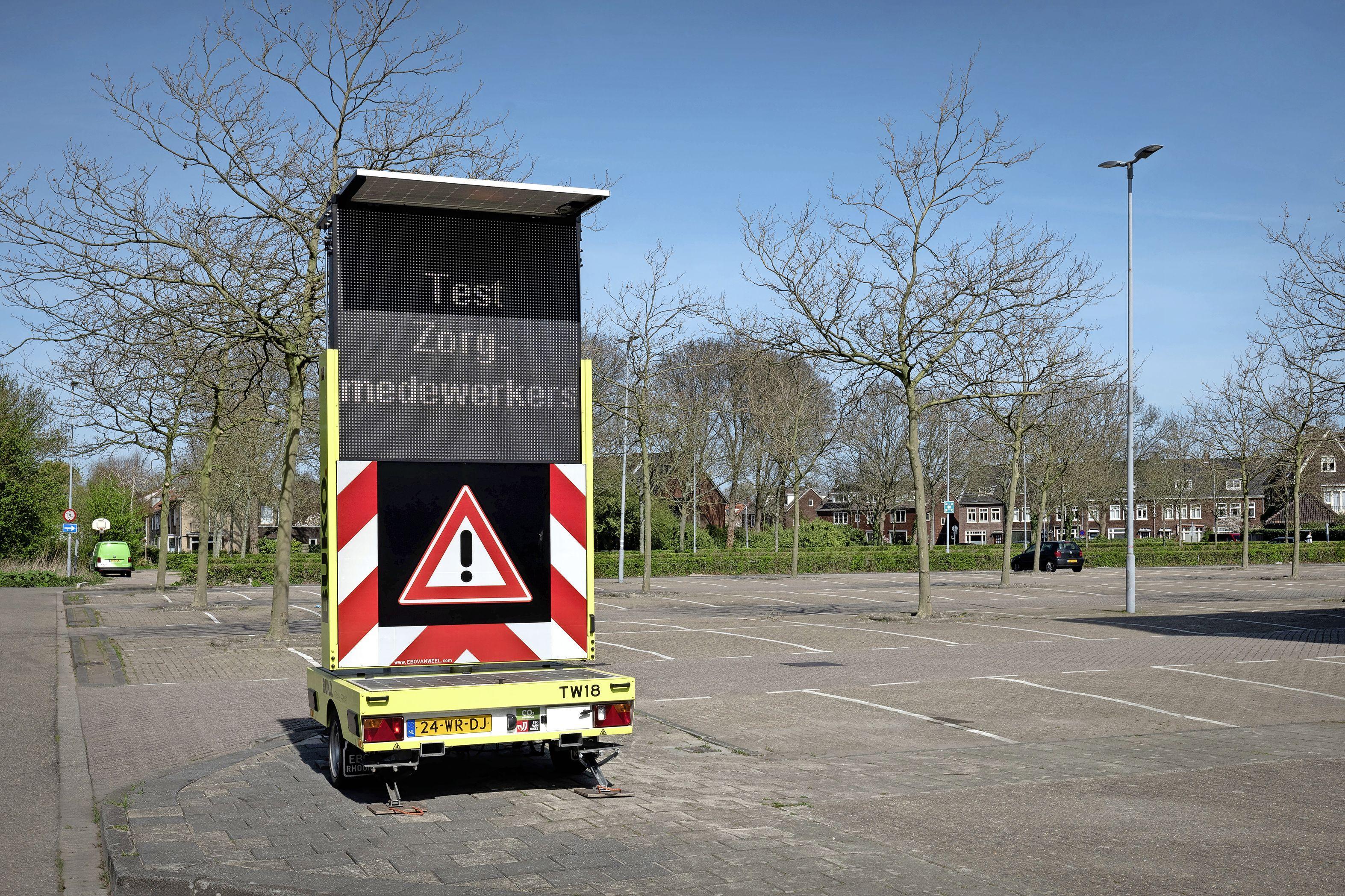 Er komt toch 'zo snel mogelijk' een vaccinatielocatie in Haarlem, maar onduidelijk wanneer precies