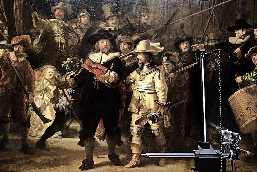 Kort geding over ingepikte oude meester eindigt in schilderijenruil bij de rechtbank. 'Er zat een grote winkelhaak in!'