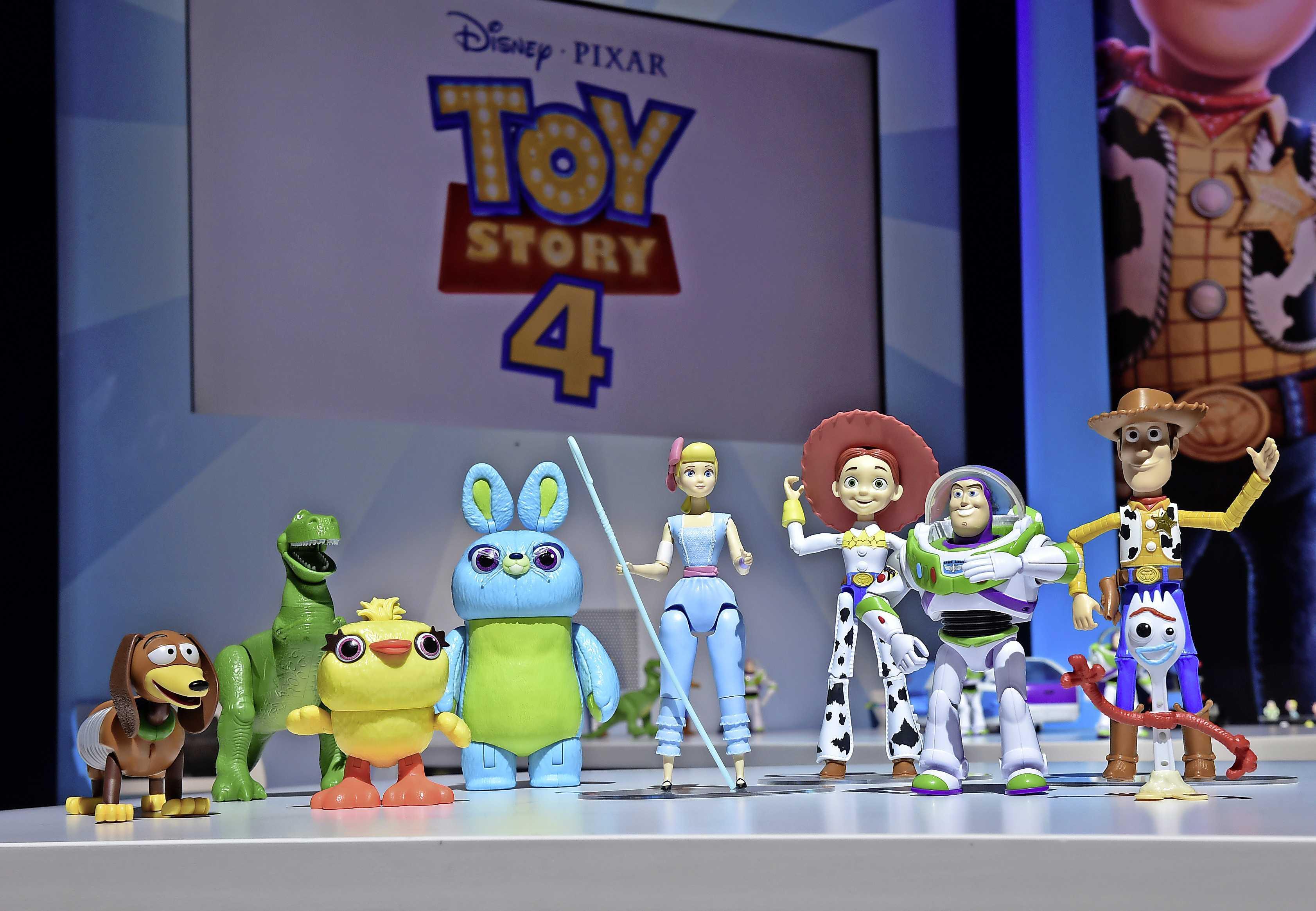 Afbeeldingsresultaat voor toy story 4
