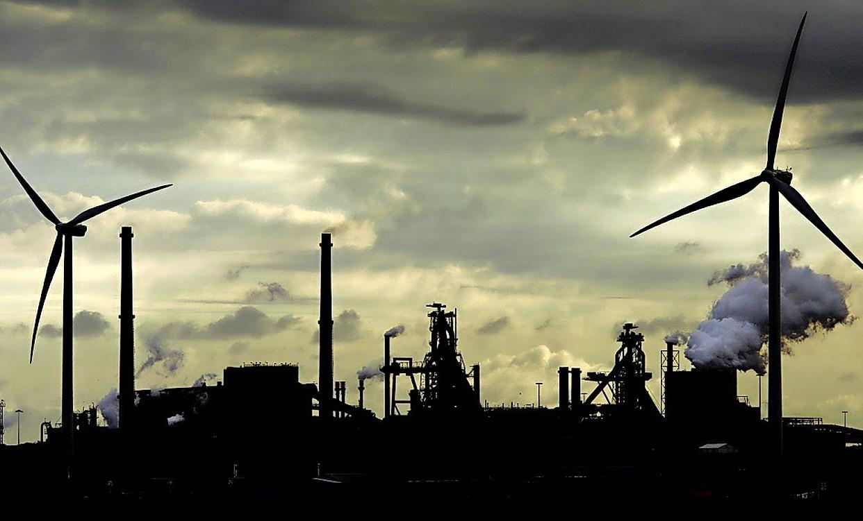Tata Steel IJmuiden speelt in het eigen concern rol van 'bankier'