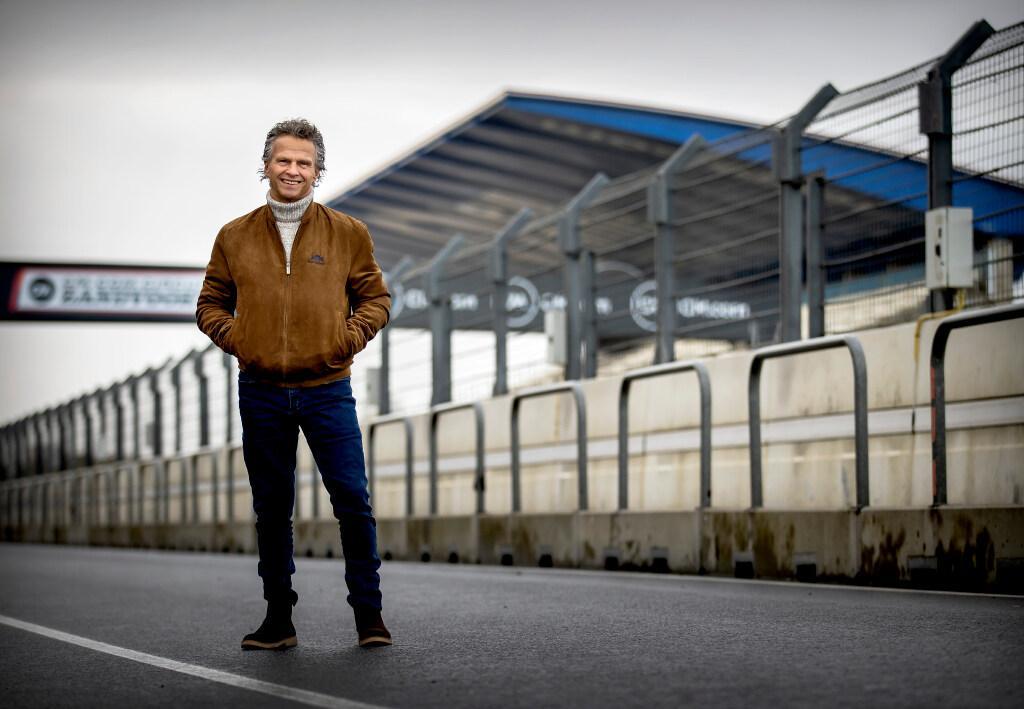 Lammers verwacht publiek bij Dutch Grand Prix in Zandvoort