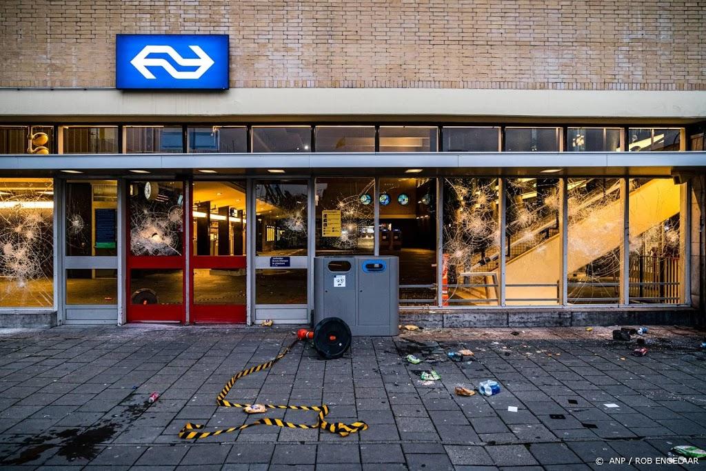 Herstellen Centraal Station Eindhoven gaat weken duren