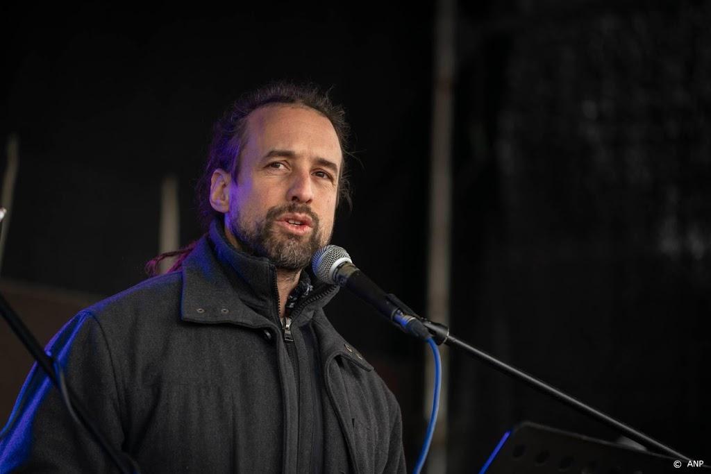 Willem Engel niet langer kandidaat voor Tweede Kamer