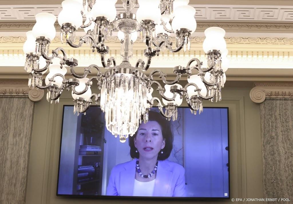 Senaat VS stemt in met nieuwe handelsminister