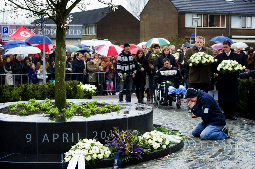 Tien jaar na schietpartij De Ridderhof: de juridische nasleep voor ouders en slachtoffers