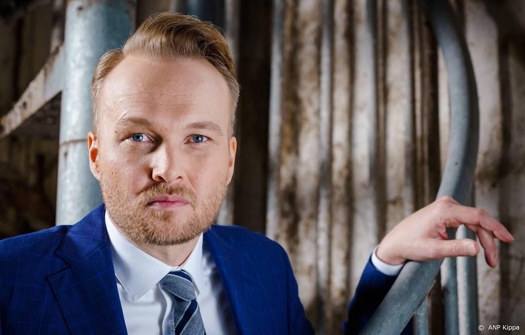 Arjen Lubach volgend jaar 'bijna dagelijks' op NPO 1