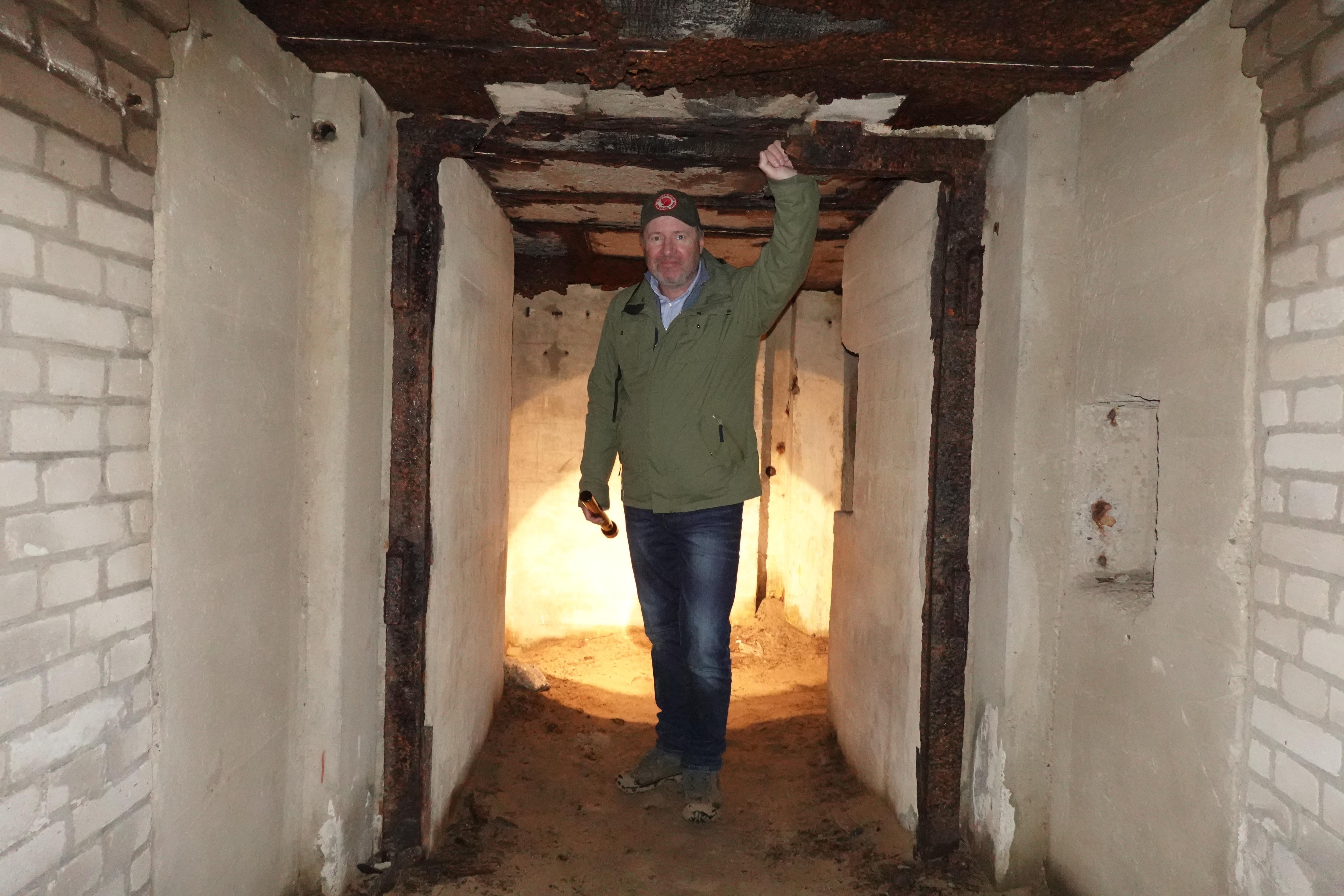 Bloemendaal wil 70 Duitse bunkers op monumentenlijst: 'Dit is belangrijk militair erfgoed'