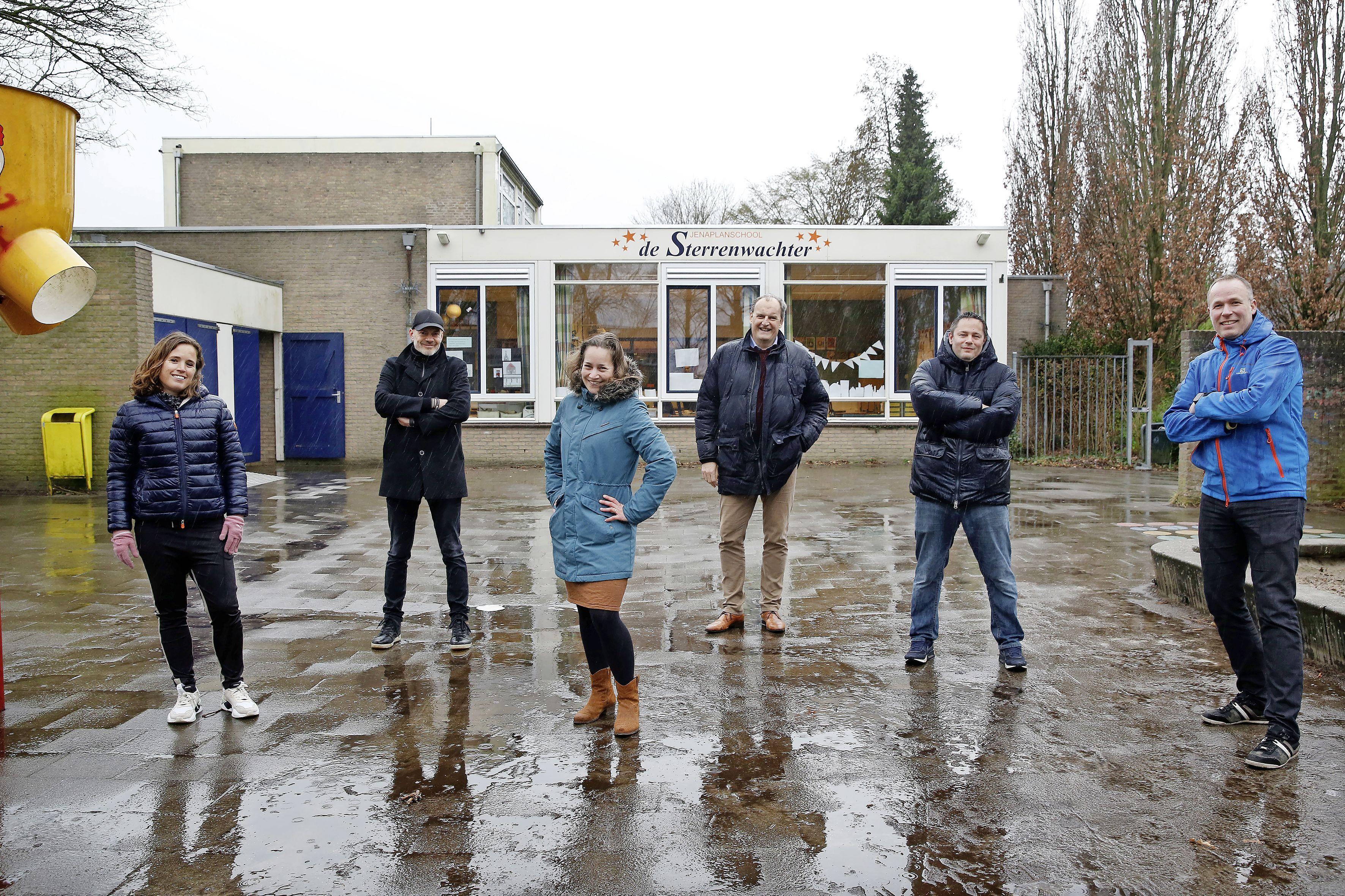 Knoop doorhakken over locatie nieuw IKC Loosdrecht uitgesteld na golf van kritiek