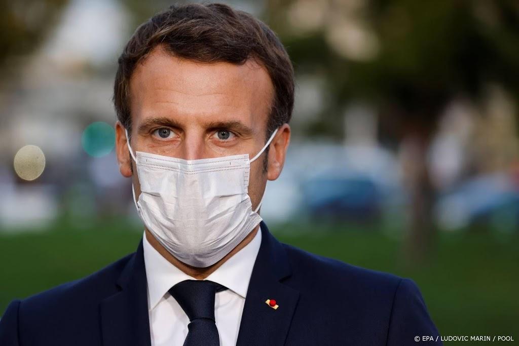 Frankrijk roept moslimlanden op boycot te stoppen