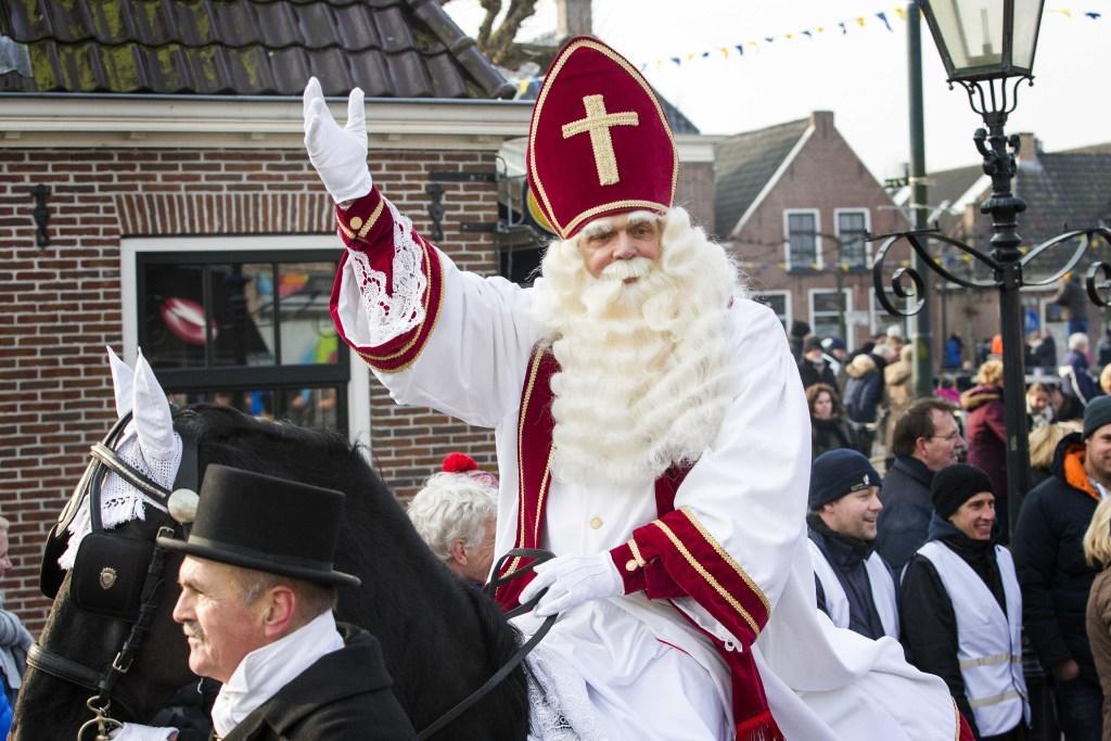 Nieuwe editie Sinterklaasjournaal begint
