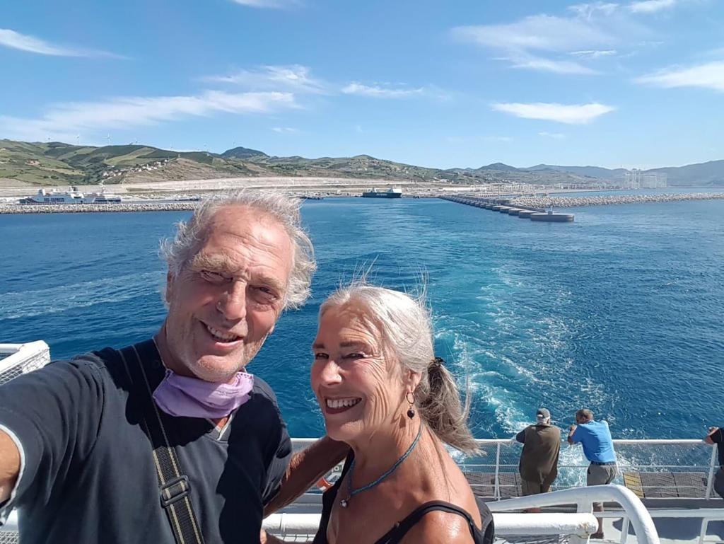 Medemblikker tandarts kan samen met zijn vrouw na maanden eindelijk Marokko uit