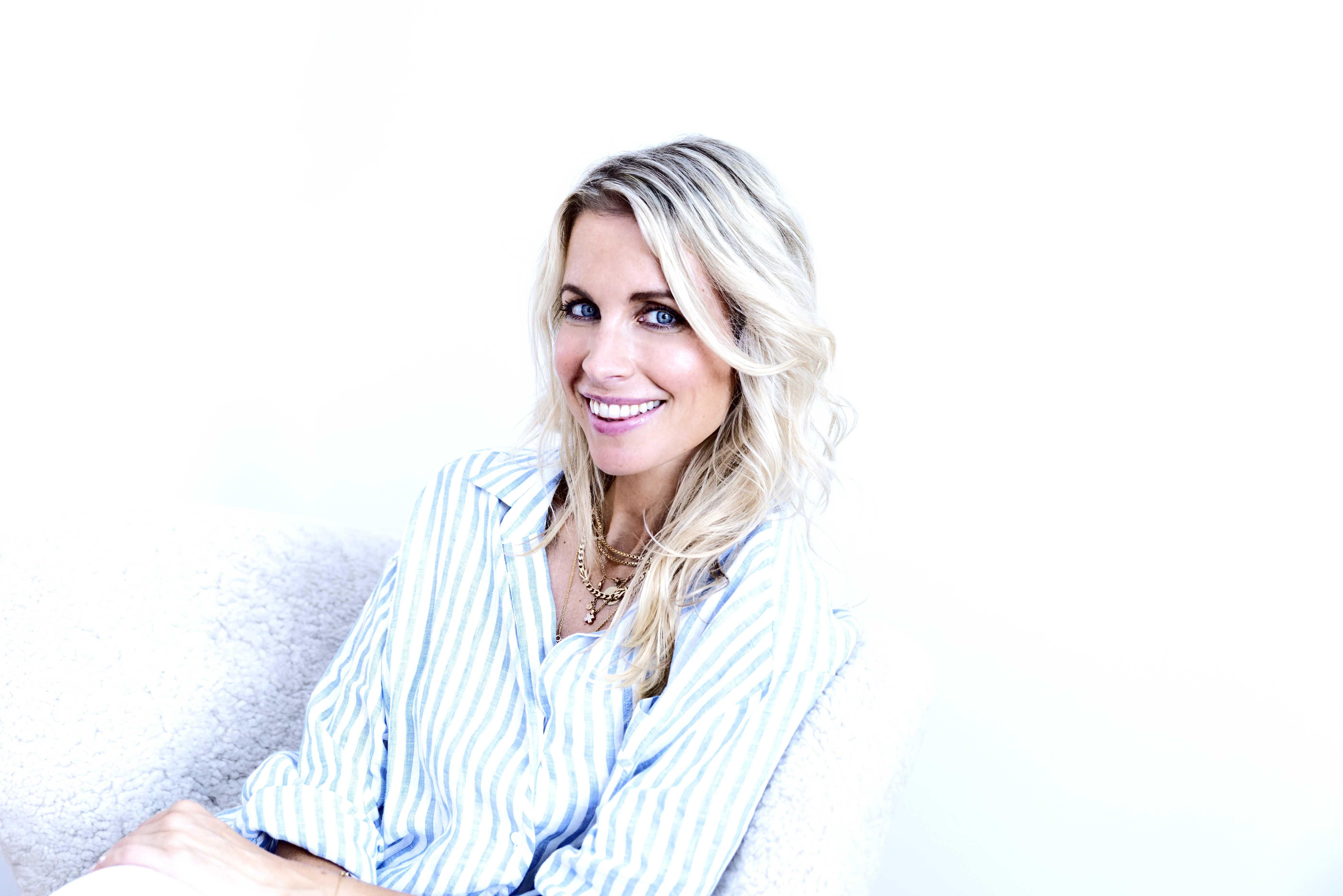 Vivian Reijs geeft tips om af te vallen: 'Hormonen bepalen alles in je lichaam'