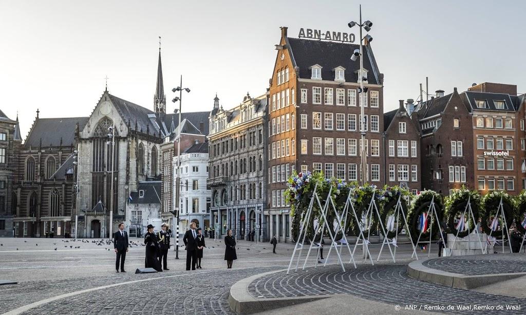 'Nederlander vindt Tweede Wereldoorlog nog steeds heel relevant'