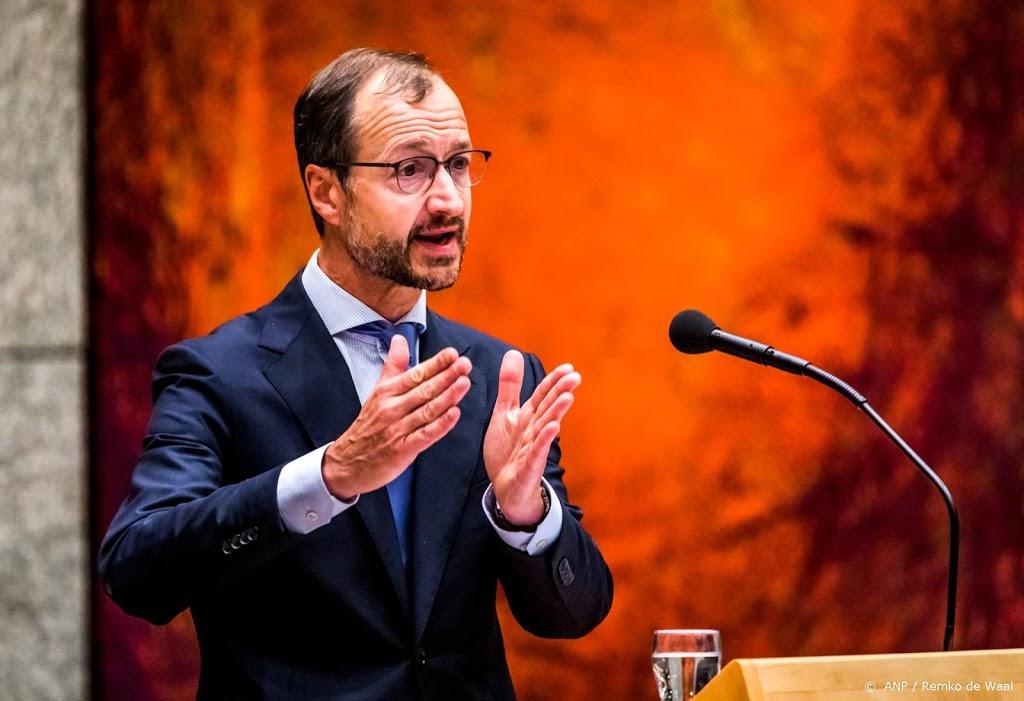 Gaskraan Groningen volgend jaar verder dicht dan gedacht