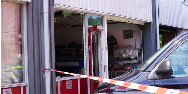 Politie ontmantelt drugslabs in Heiloo en Amstelveen, 90 kilo MDMA gevonden in Akersloot