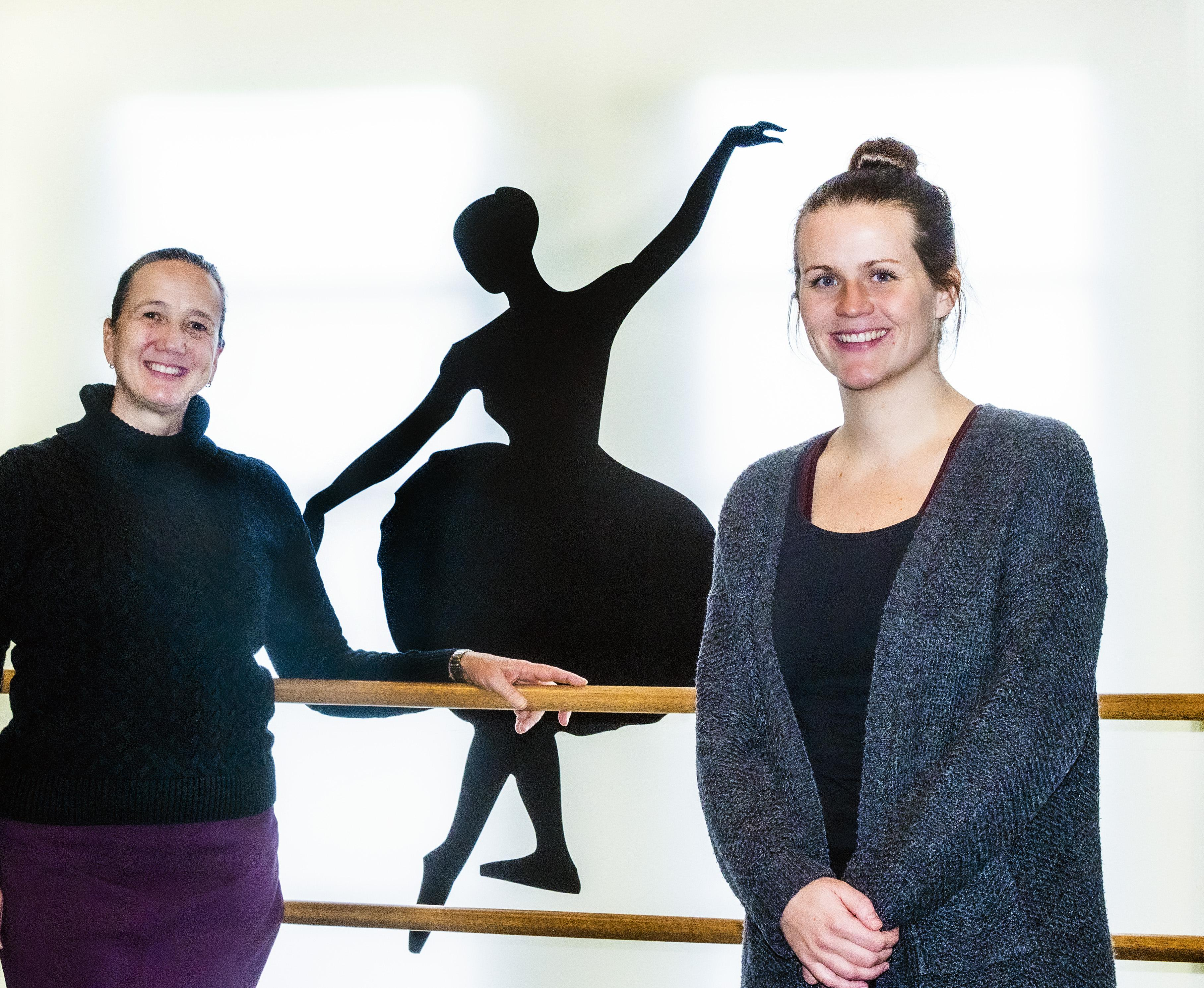 De Grote Sintshow van DanceWorks Velsen gaat sowieso door: 'Belangrijk om onze leerlingen een podium te geven'