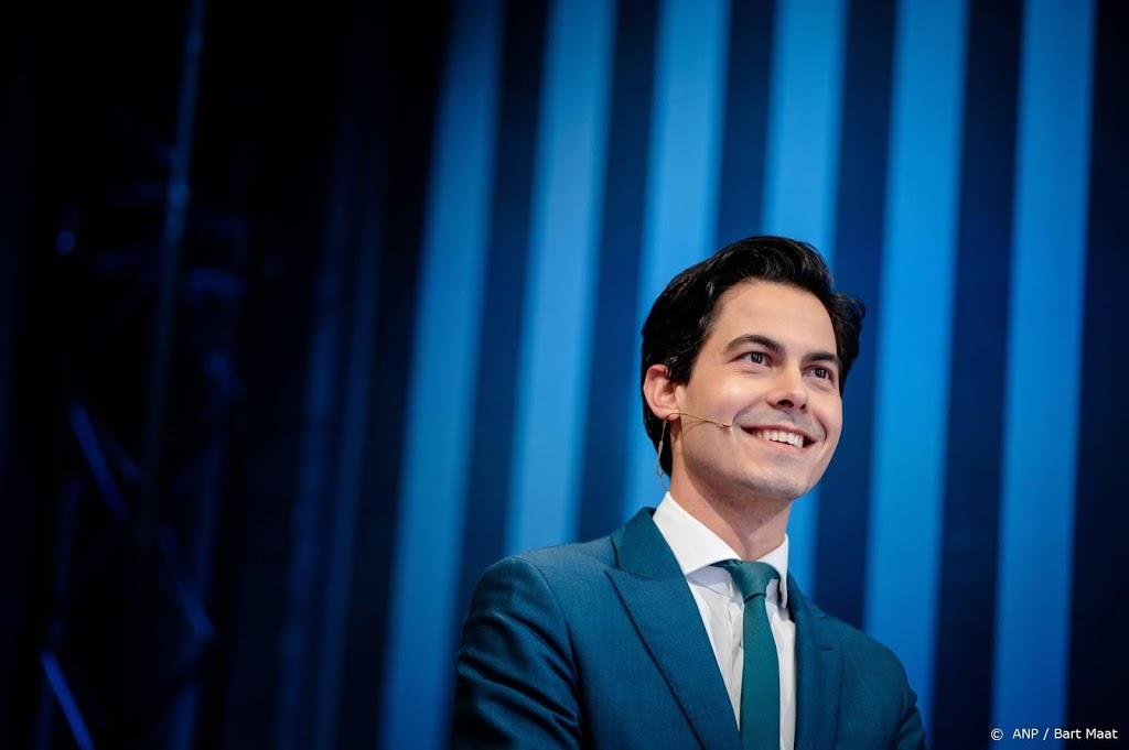 Jetten: Rutte en andere lijsttrekkers zijn 'lockdownverslaafd'