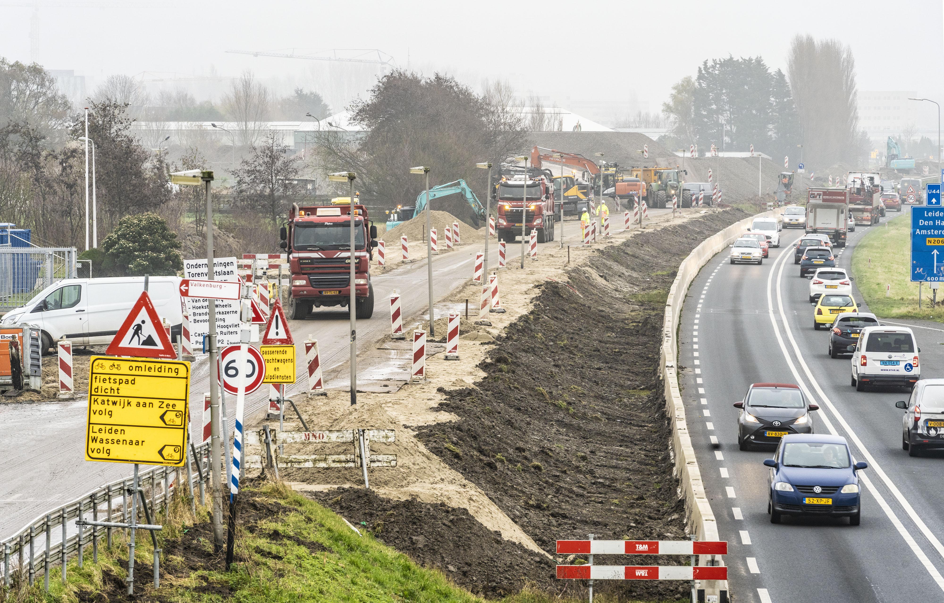 Omgevingsdienst gaat Beaumix verder onderzoeken op verzoek van gemeente Katwijk