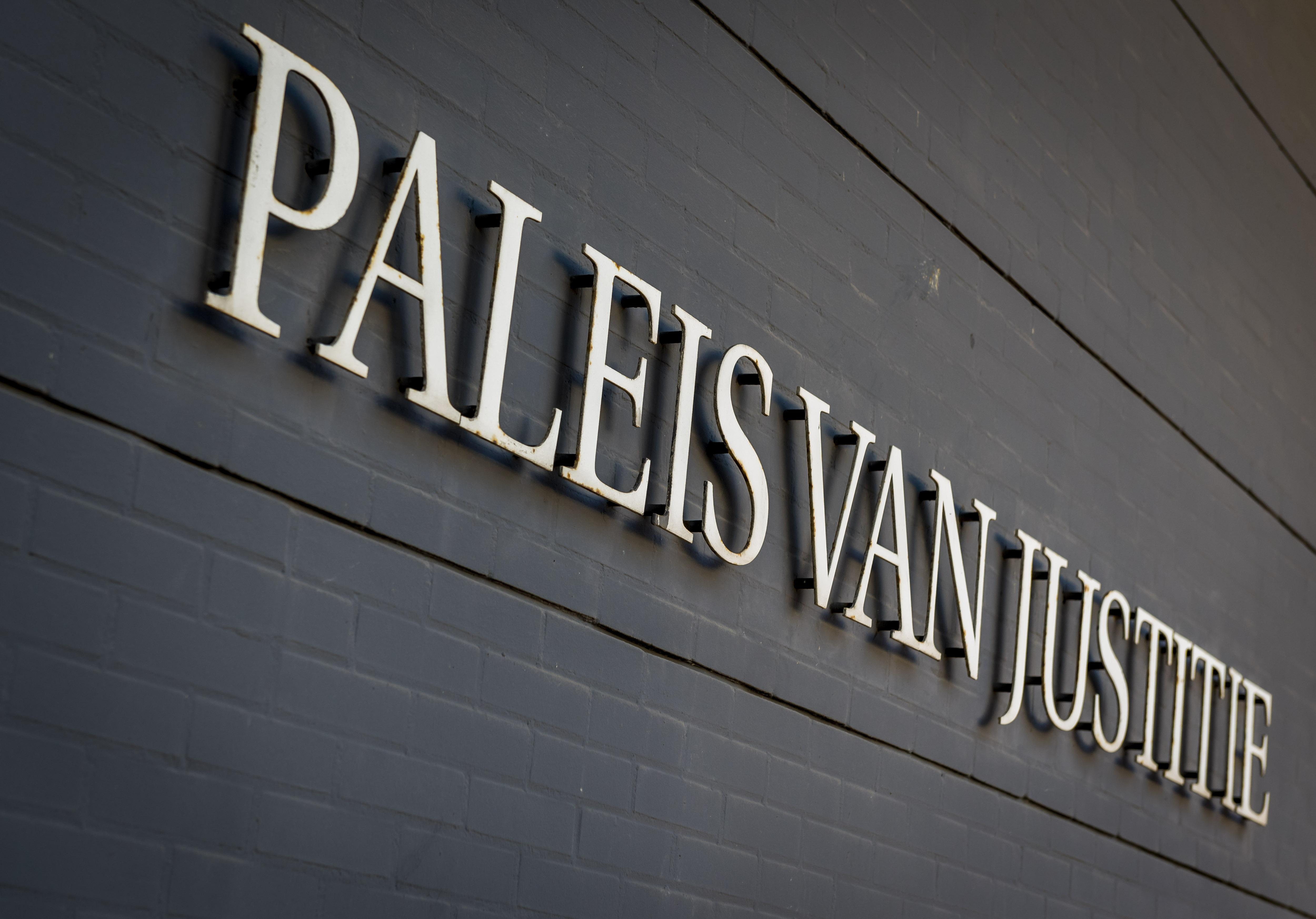 Rechtbank stuurt overvalverdachte juwelier Voorhout terug naar Belgische gevangenis