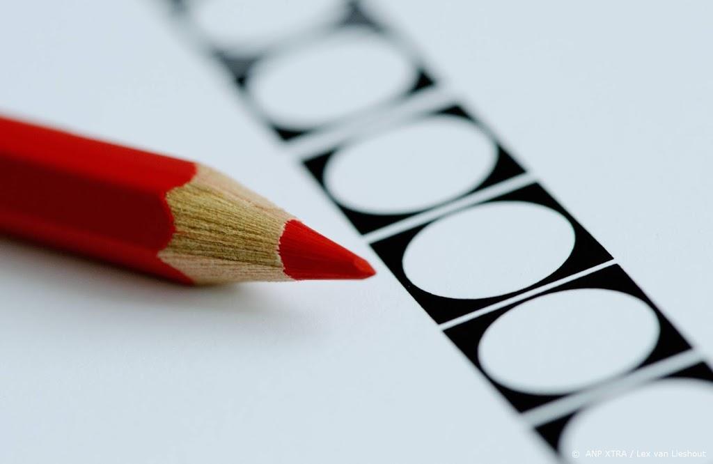 Aan verkiezingen doen 37 partijen mee, een naoorlogs record