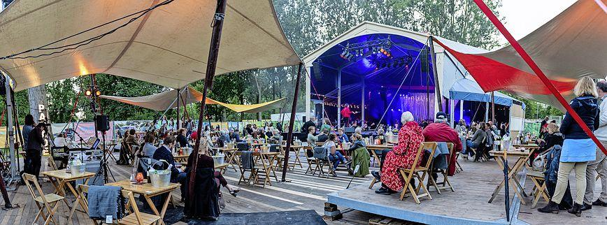 Theaterfestival de Parade onderzoekt mogelijke komst naar Haarlem in 2022