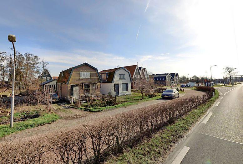 Geen sociale woningbouw in Watergang; slechts vijf in plaats van zestien nieuwe huizen