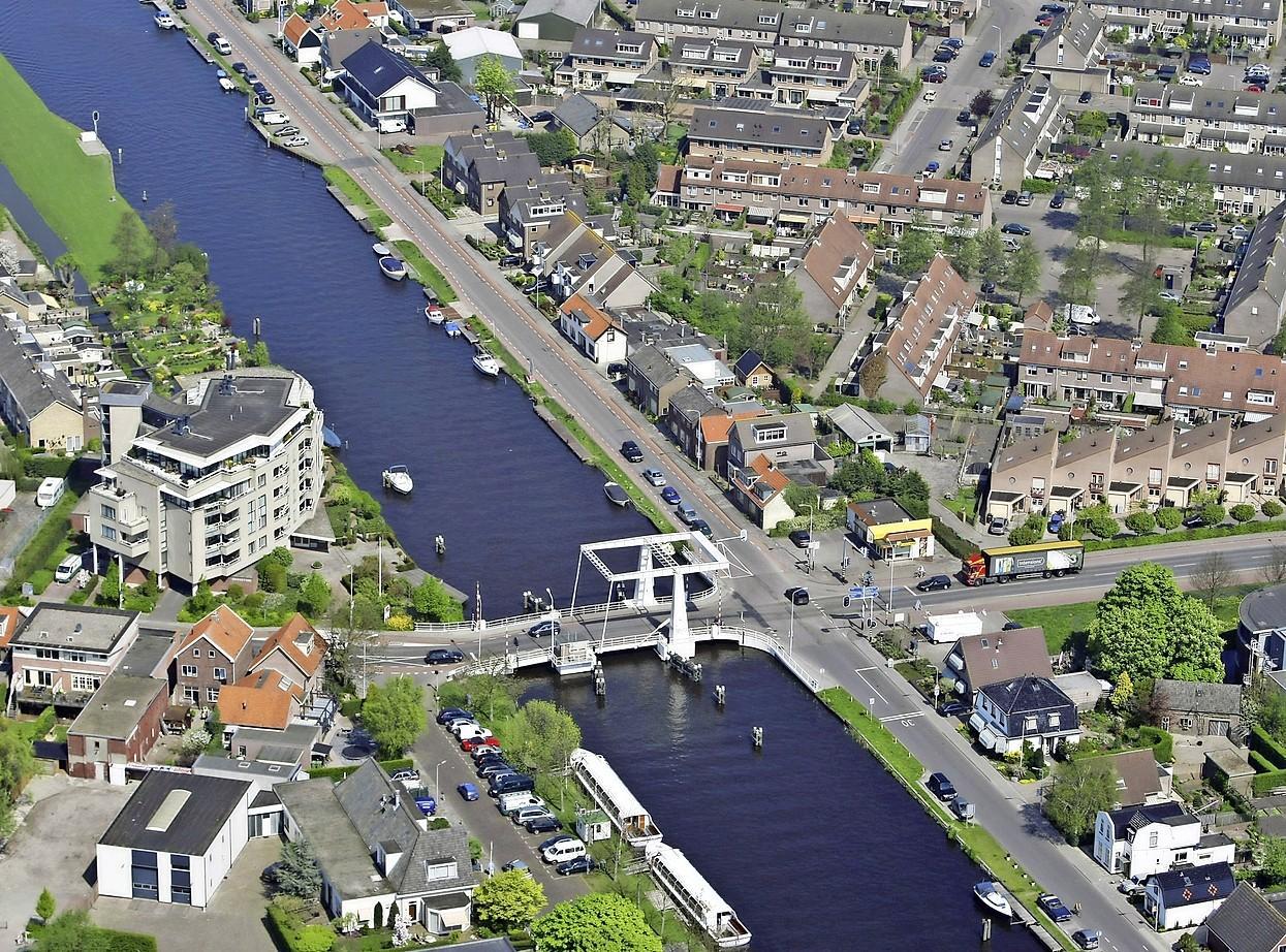 CDA: Haarlemmermeer moet regie nemen om verkeersprobleem in Lisserbroek, Beinsdorp en Zwaanshoek aan te pakken