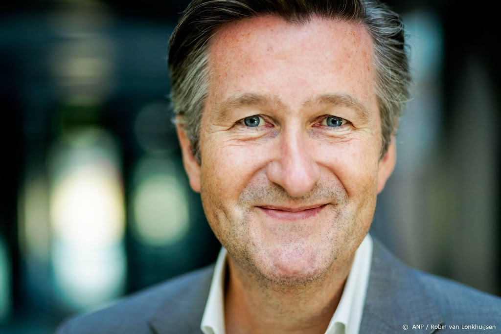 Ronald Ockhuysen stopt als hoofdredacteur van Het Parool