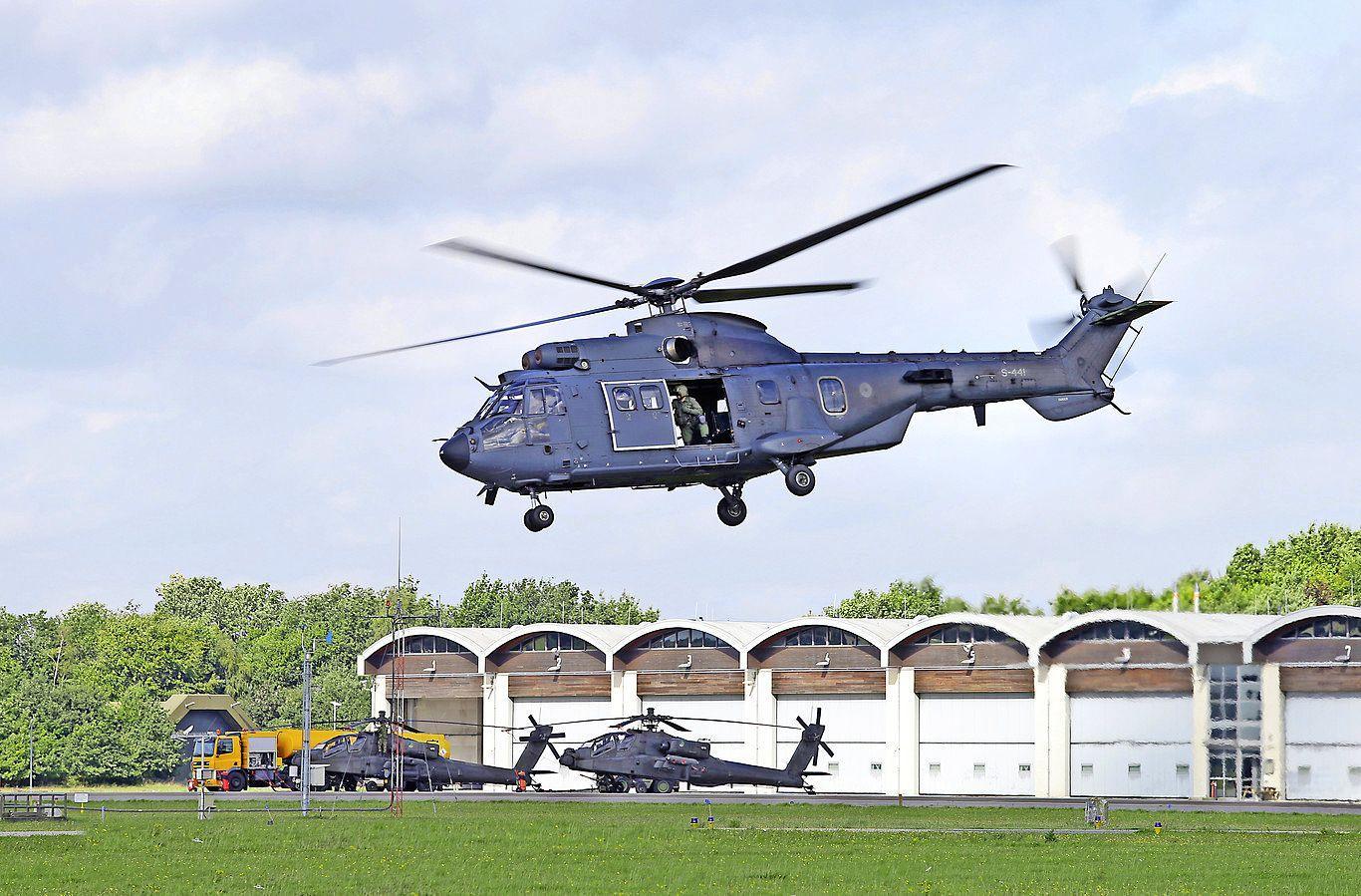 Meer gevechtshelikopters naar Den Helder: De Kooy wordt nationaal centrum voor de NH90. Defensie berekent gevolgen voor stikstof door komst acht extra helikopters en nieuwbouw