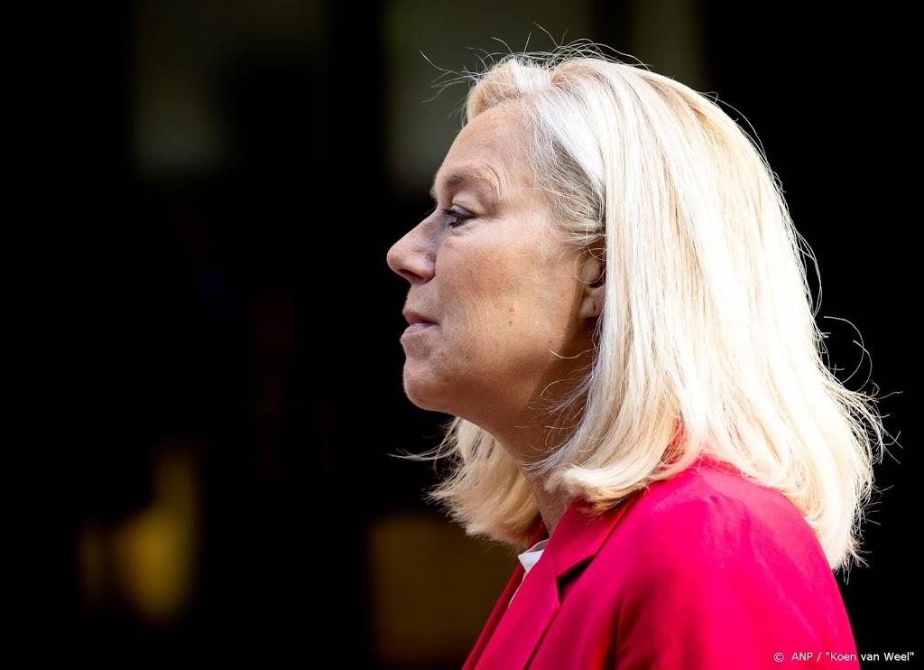 D66 stelt twee kandidaat-lijsttrekkers voor aan haar leden