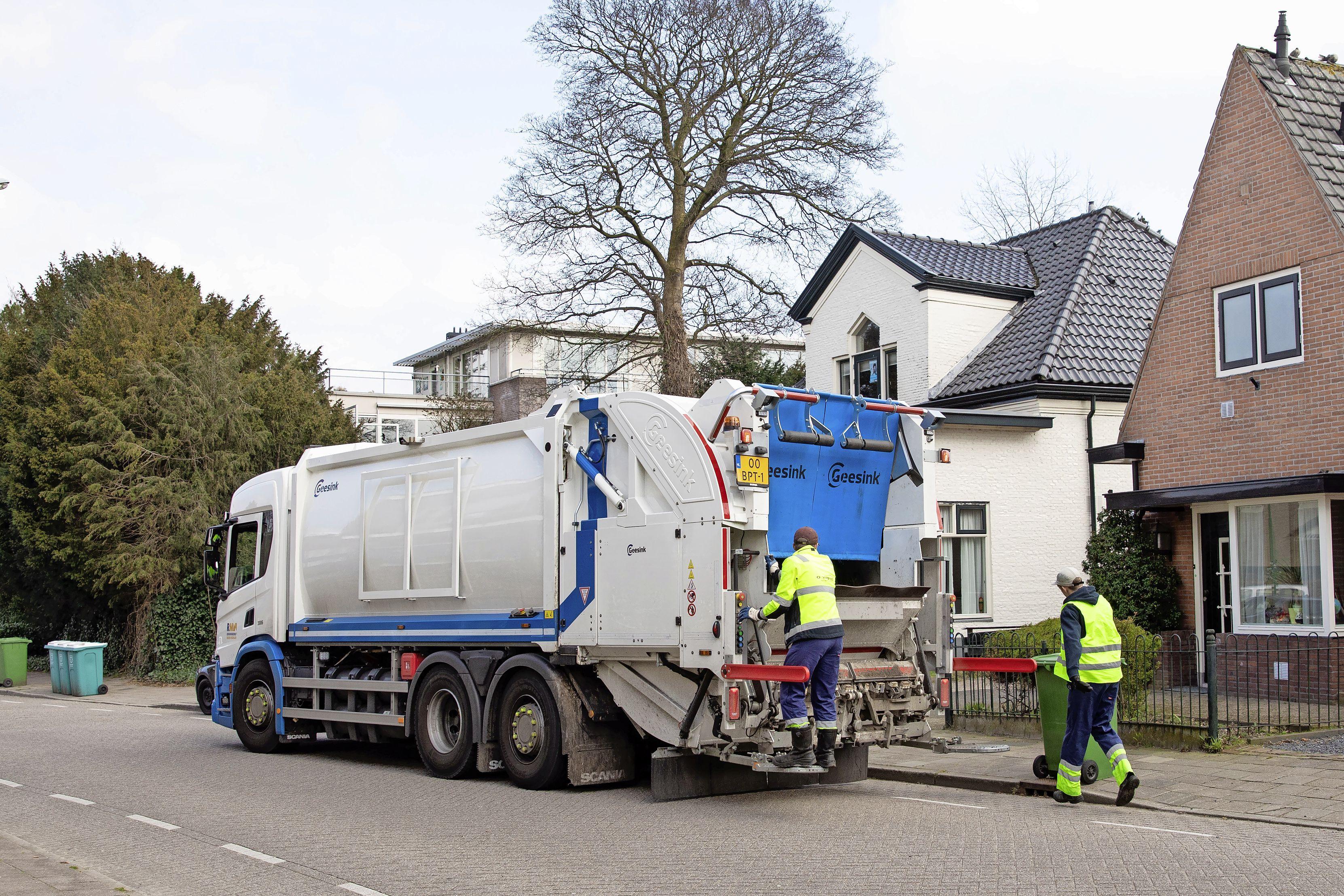 RMN wil dat Soest en Baarn overstappen op diftar: betalen per kilo restafval die je in de kliko gooit; 'Enige manier om milieudoelstelling te halen'