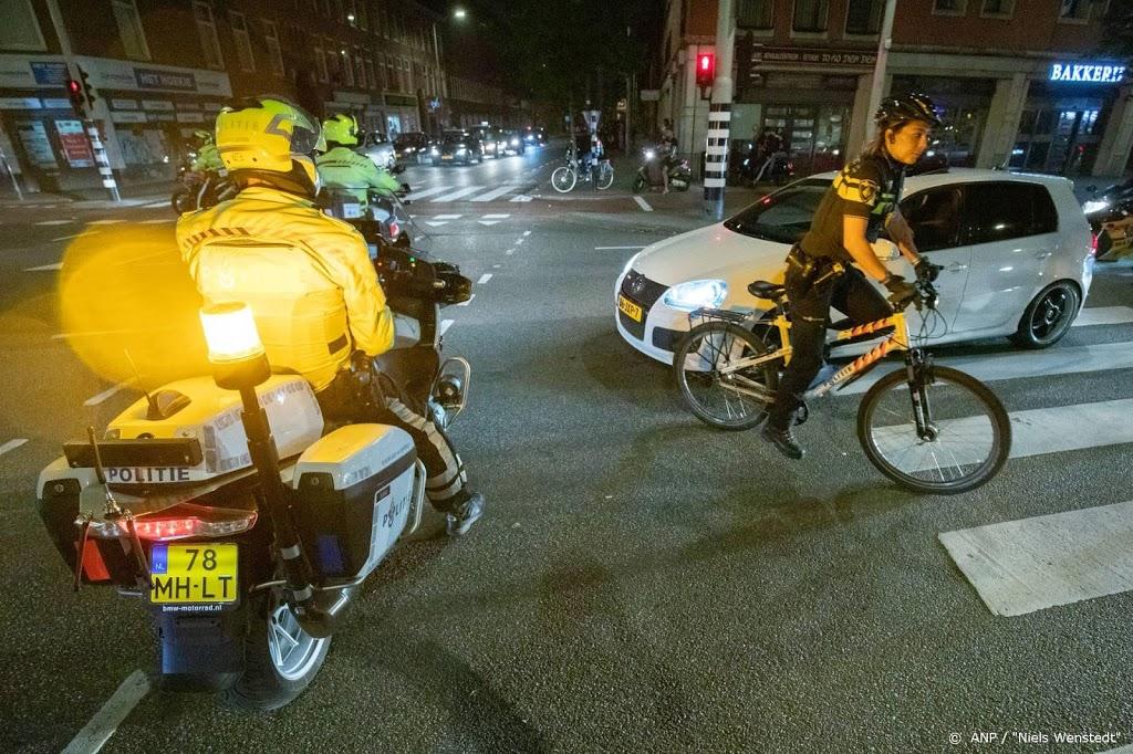 Arrestaties na overtreden noodbevel in Haagse Schilderswijk