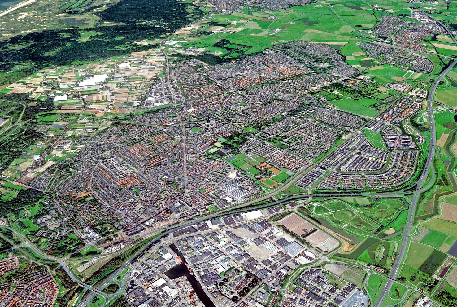 Beverwijk en Heemskerk willen deur openzetten voor meer 'eigen volk eerst' op lokale huurwoningmarkt
