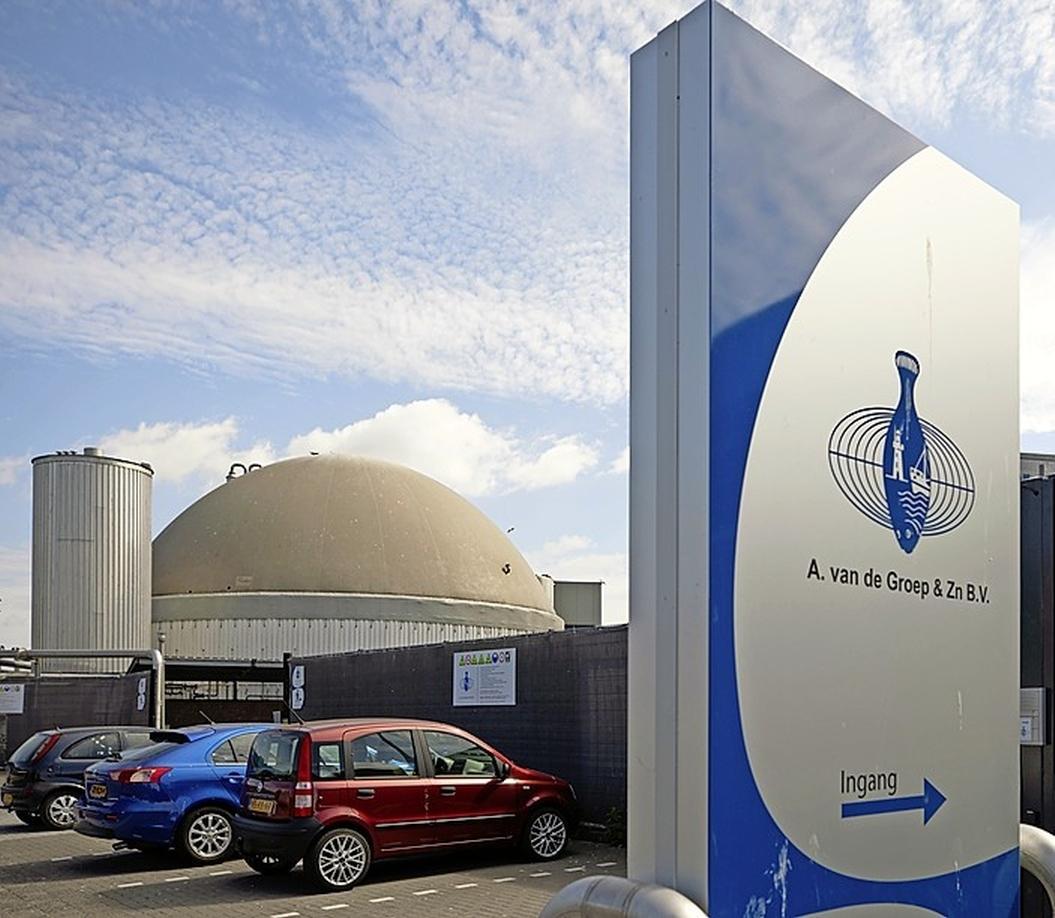 Biogascentrale Bunschoten moet dicht en krijgt van de rechter zes weken om te stoppen. Provincie heeft vergunningen terecht geweigerd en ingetrokken