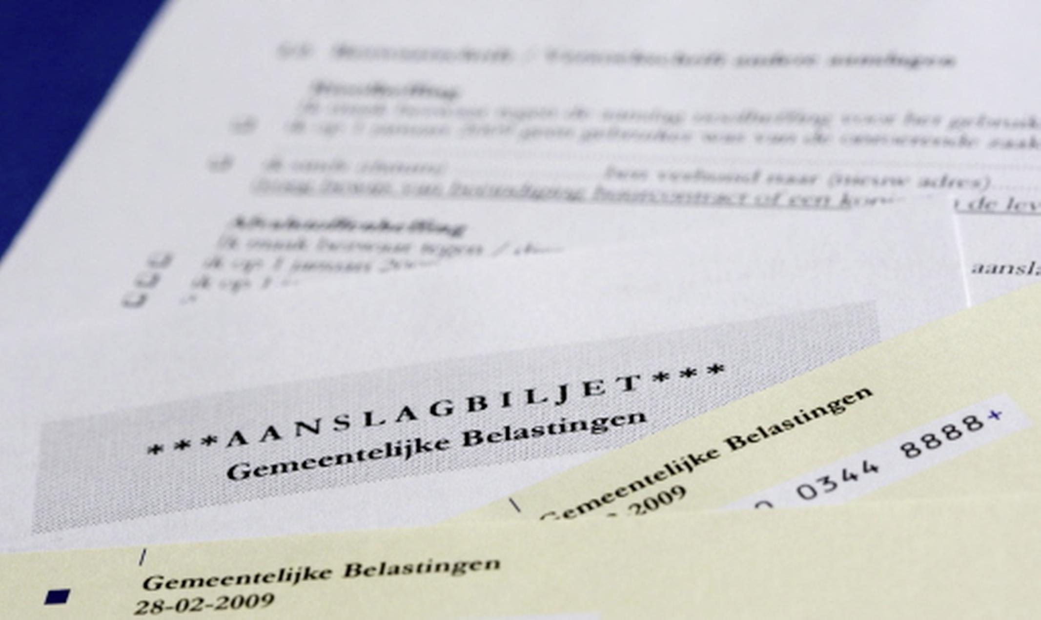 Zaanstad bevriest 130.000 euro aan gemeentelijke schulden voor slachtoffers toeslagenaffaire